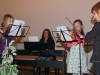 Sylvia Hechenberger, Lisa Grabner, Vanessa Hechenberger