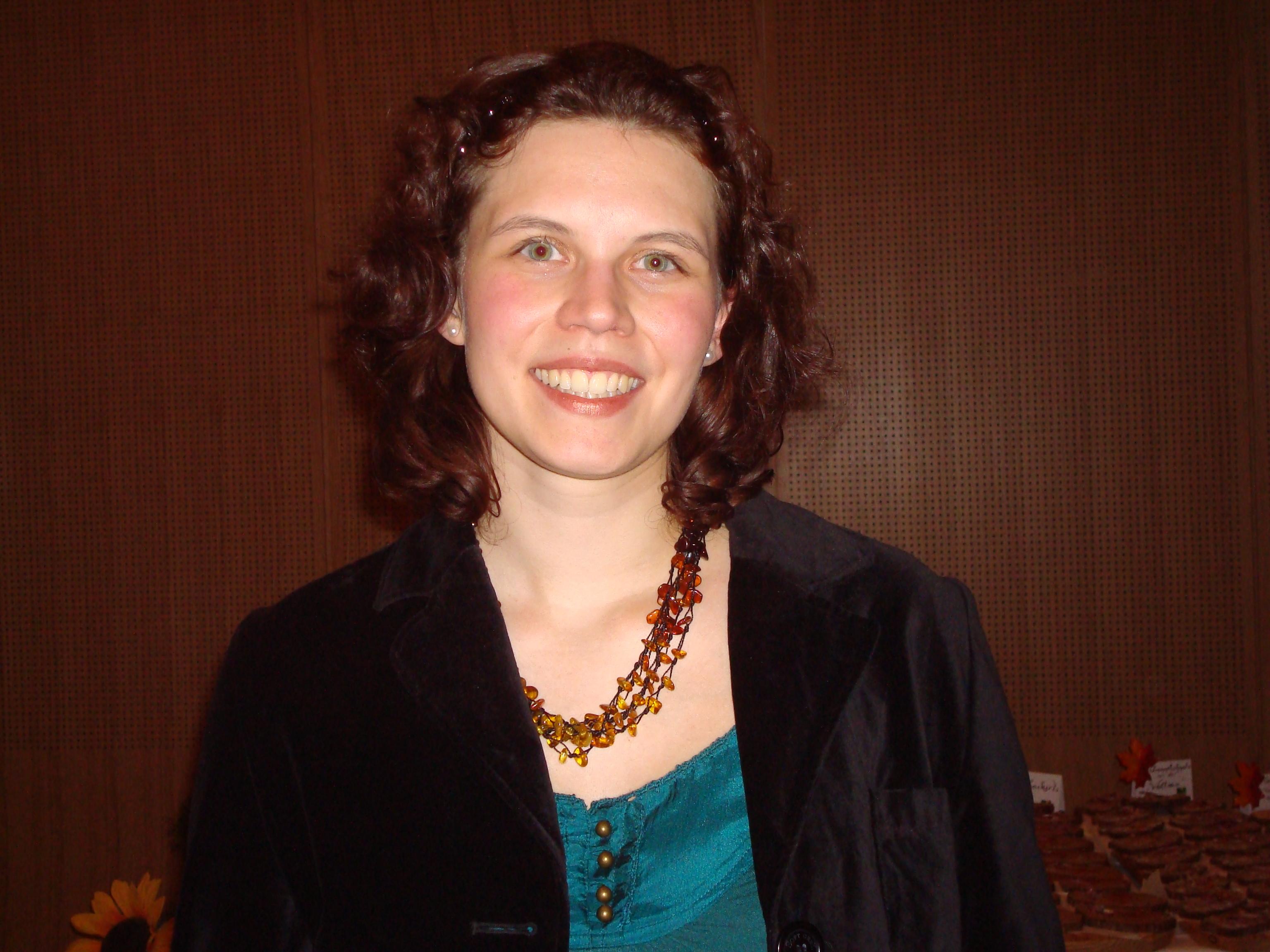 Mag. Lisa Egger-Charvat