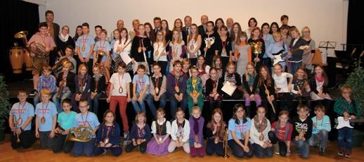 wwwAdventkonzert Musikschule Mariazellerland - Kopie